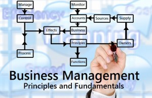 What is Business Management? Definition | Fundamentals