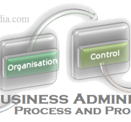 Wikipedia of Finance - e-learning course on Startup and Business Wikipedia Chapter - What are Business Administrative Process and Procedures in Business Administration