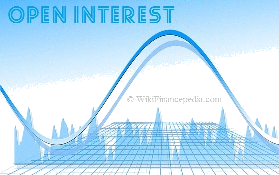 Wikipedia of Finance - e-learning course on Futures Trading Wikipedia Chapter - What is Open Interest in Future and Options Trading Definition, Examples and Analysis