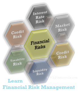 Wiki Finance pedia - e-learning course on Financial Planning Wikipedia Chapter – What is Financial Risk Management? Definition, Methods and Techniques