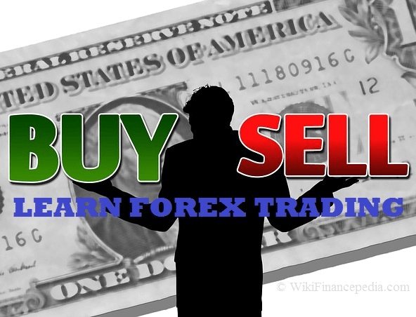What is forex trading wikipedia
