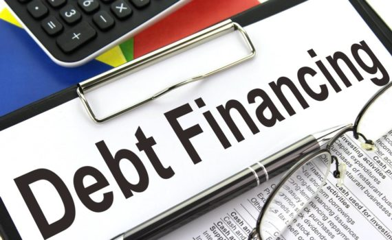 Wikipedia of Finance - Debt Financing Definition, Examples, Types, Sources