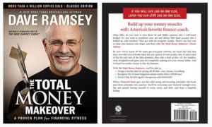 The Total Money Makeover - A Proven Plan for Financial Fitness - Best Books to Read About Investing Money